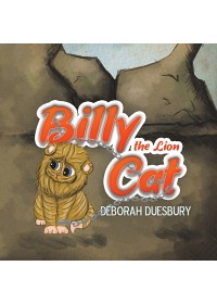 Obálka knihy  Billy the Lion Cat od Duesbury Deborah, ISBN:  9781528905985