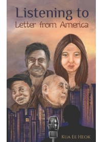 Obálka knihy  Listening to Letter from America od Heok Kua Ee, ISBN:  9781528916547