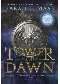 Obálka knihy  Tower of Dawn Miniature Character Collection od Maas Sarah J., ISBN:  9781547604371