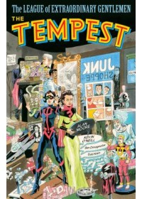 Obálka knihy  League of Extraordinary Gentlemen (Vol IV): The Tempest od Moore Alan, ISBN:  9781603094566