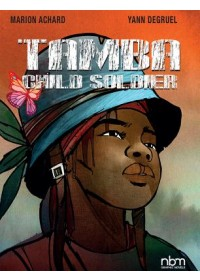 Obálka knihy  Tamba, Child Soldier od Archard Marion, ISBN:  9781681122366