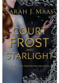 Obálka knihy  Court of Frost and Starlight od Maas Sarah J., ISBN:  9781681196312
