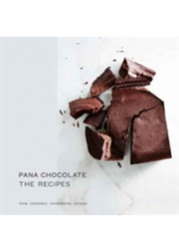 Obálka knihy  Pana Chocolate, the Recipes od Barbounis Pana, ISBN:  9781743792544