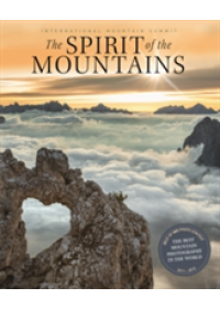 Obálka knihy  Spirit of the Mountains od , ISBN:  9781770859807