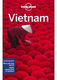 Obálka knihy  Lonely Planet Vietnam od Lonely Planet, ISBN:  9781786570642