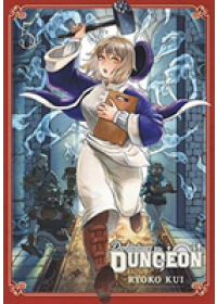 Obálka knihy  Delicious in Dungeon, Vol. 5 od Kui Ryoko, ISBN:  9781975326449