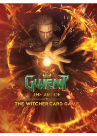 Obálka knihy  Gwent: The Art of The Witcher Card Game od , ISBN:  9783833234385
