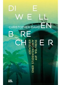 Obálka knihy  Die Wellenbrecher od David Christopher, ISBN:  9783958892071