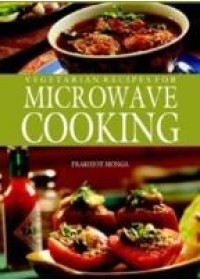 Obálka knihy  Microwave Cooking od Monga Prabhjot, ISBN:  9788172341480