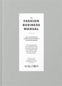 Obálka knihy  Fashion Business Manual od , ISBN:  9789887710974
