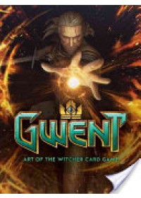 Obálka knihy  Art Of The Witcher Card Game, The: Gwent Gallery Collection od CD Projekt Red, ISBN:  9781506702452