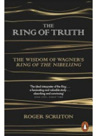 Obálka knihy  Ring of Truth od Scruton Roger, ISBN:  9780141980720