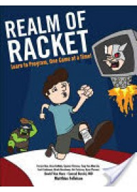 Obálka knihy  Realm of Racket: Learn to Program, One Game at a Time! od Felleisen Matthias, ISBN:  9781593274917