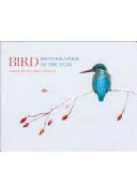 Obálka knihy  Bird Photographer of the Year od Bird Photographer of the Year, ISBN:  9780008229313