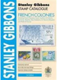 Obálka knihy  2016 French Colonies od Jefferies Hugh, ISBN:  9780852599747
