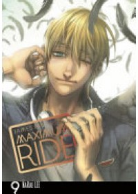Obálka knihy  Maximum Ride: Manga od Patterson James, ISBN:  9780099538370