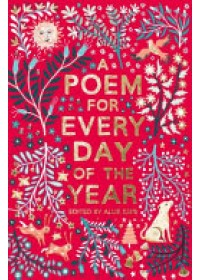 Obálka knihy  Poem for Every Day of the Year od Esiri Allie, ISBN:  9781509860548