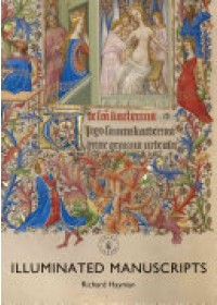 Obálka knihy  Illuminated Manuscripts od Hayman Richard, ISBN:  9781784422363