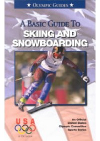 Obálka knihy  Basic Guide to Skiing and Snowboarding od Maier Mark, ISBN:  9781580000864