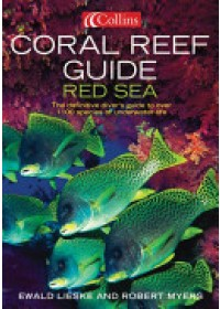 Obálka knihy  Coral Reef Guide Red Sea od Lieske Ewald, ISBN:  9780007159864