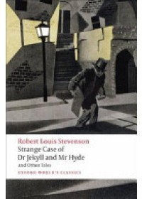 Obálka knihy  Strange Case of Dr Jekyll and Mr Hyde and Other Tales od Stevenson Robert Louis, ISBN:  9780199536221