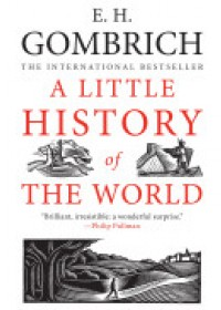 Obálka knihy  Little History of the World od Gombrich Ernst H., ISBN:  9780300143324