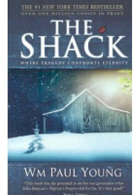 Obálka knihy  Shack od Young William P., ISBN:  9780340979495