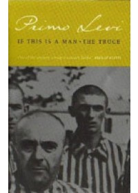 Obálka knihy  If This is a Man/The Truce od Levi Primo, ISBN:  9780349100135