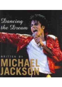 Obálka knihy  Dancing the Dream od Jackson Michael, ISBN:  9780385403689