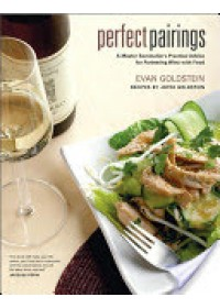 Obálka knihy  Perfect Pairings od Goldstein Evan, ISBN:  9780520243774