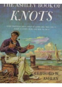Obálka knihy  Book of Knots od Ashley Clifford W., ISBN:  9780571096596