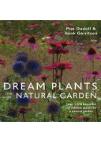 Obálka knihy  Dream Plants for the Natural Garden od Oudolf Piet, ISBN:  9780711234628