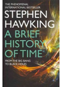 Obálka knihy  Brief History Of Time od Hawking Stephen (University of Cambridge), ISBN:  9780857501004