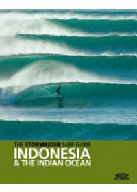 Obálka knihy  Stormrider Surf Guide Indonesia & the Indian Ocean od Sutherland Bruce, ISBN:  9780956245519