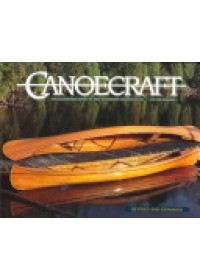 Obálka knihy  Canoecraft od Moores Ted, ISBN:  9781552093429