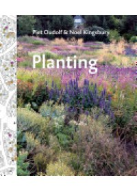 Obálka knihy  Planting: A New Perspective od Oudolf Piet, ISBN:  9781604693706