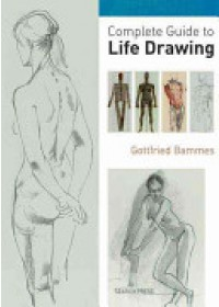 Obálka knihy  Complete Guide to Life Drawing od Bammes Gottfried, ISBN:  9781844486908