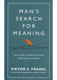 Obálka knihy  Man's Search for Meaning od Frankl Viktor E., ISBN:  9781846042843