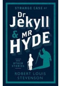 Obálka knihy  Strange Case of Dr Jekyll and Mr Hyde and Other Stories od Stevenson Robert Louis, ISBN:  9781847493781