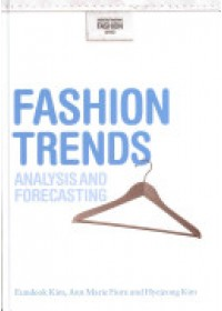 Obálka knihy  Fashion Trends od Kim Eundeok, ISBN:  9781847882943