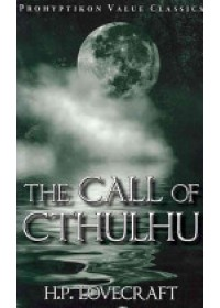 Obálka knihy  Lovecraft, H. P.: Call of Cthulhu od Lovecraft H. P., ISBN:  9781926801056