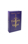 Obálka knihy  Throne of Glass Collector's Edition od Maas Sarah J., ISBN:  9781526605283