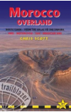 Obálka knihy  Morocco Overland Route Guide - From the Atlas to the Sahara: 4WD - Motorcycle - Van - Mountain Bike od , ISBN:  9781905864898