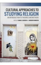 Obálka knihy  Cultural Approaches to Studying Religion od , ISBN:  9781350023734