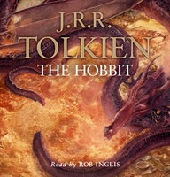 Hobbit (Tolkien J. R. R.)(CD-Audio)