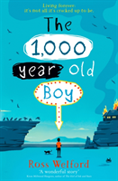1,000-year-old Boy (Welford Ross)(Paperback)