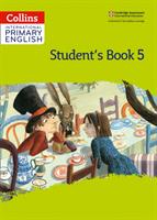 Levně International Primary English Student's Book: Stage 5(Paperback / softback)