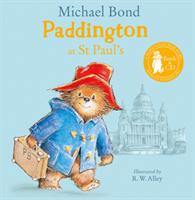 Paddington at St Paul's (Bond Michael)(Mixed media product)