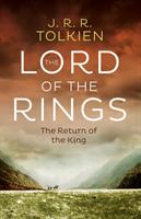 Return of the King (Tolkien J. R. R.)(Paperback / softback)