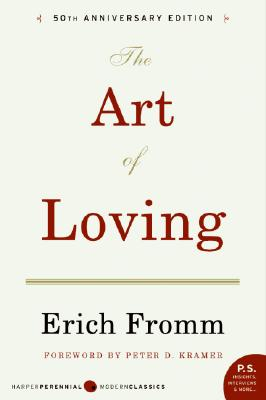 The Art of Loving (Fromm Erich)(Paperback)